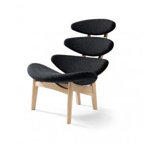 designer stole danske Poul M. Volther   Corona stolen   Dansk design møbel designer stole danske