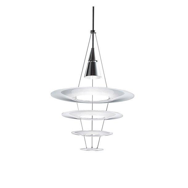 design lamper Enigma 425, pendel   Louis Poulsen   Design Center Roskilde design lamper