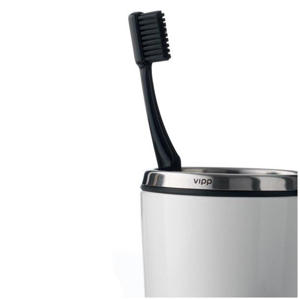 Vipp Tandbørsteholder, hvid