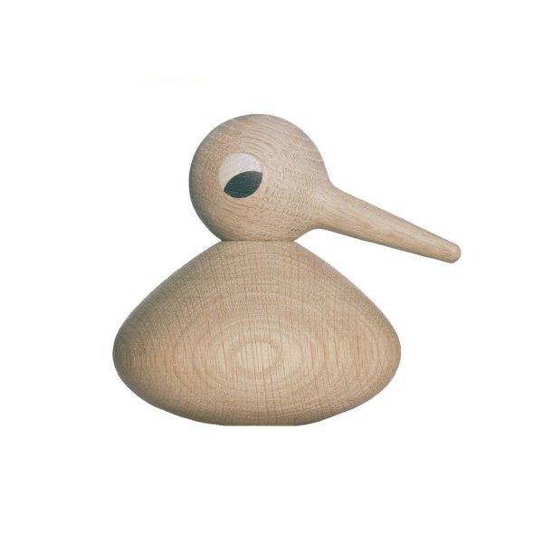 Bird, Kristian Vedel, natur eg (buttet)