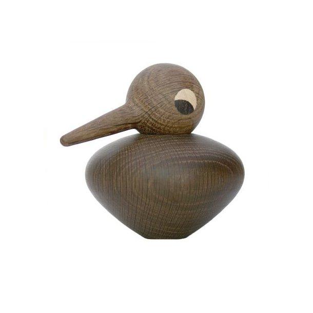 Bird, Kristian Vedel, røget eg (buttet)
