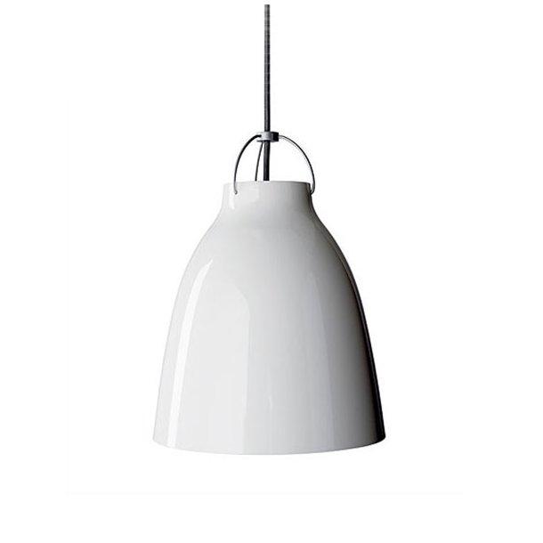 Lightyears Caravaggio P2, hvid