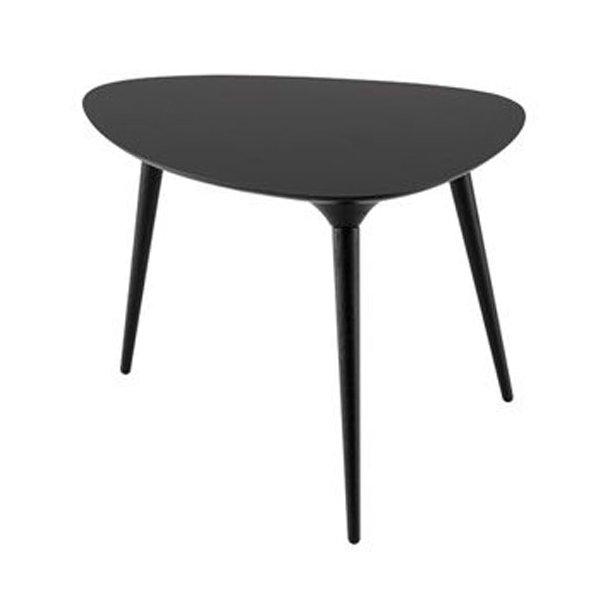 Icicle, sort med sorte ben, model 1230