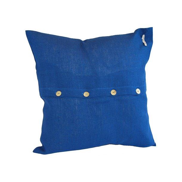 Kardelen hørpude, Olympisk blå (0273)