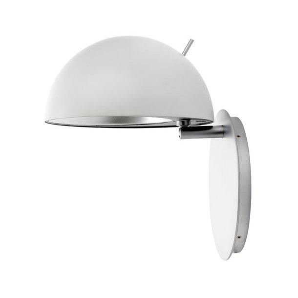 Lightyears Radon væglampe, hvid