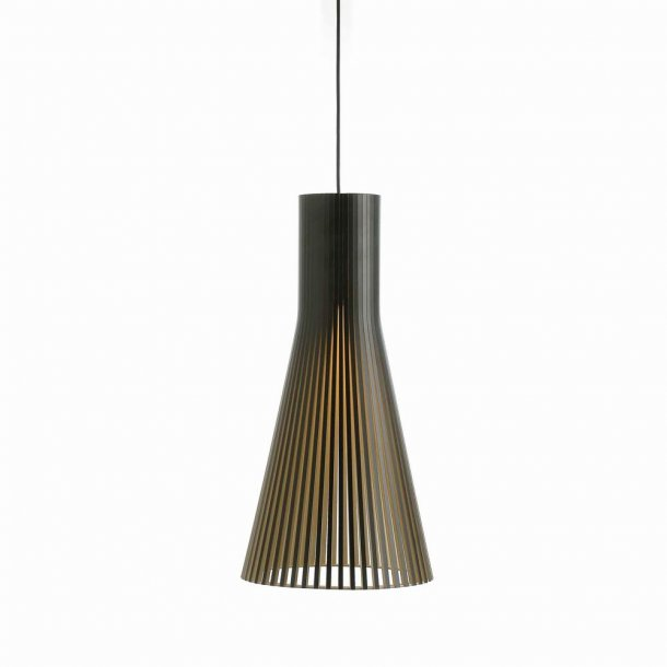 SectoDesign, Secto 4200 loftlampe, sort
