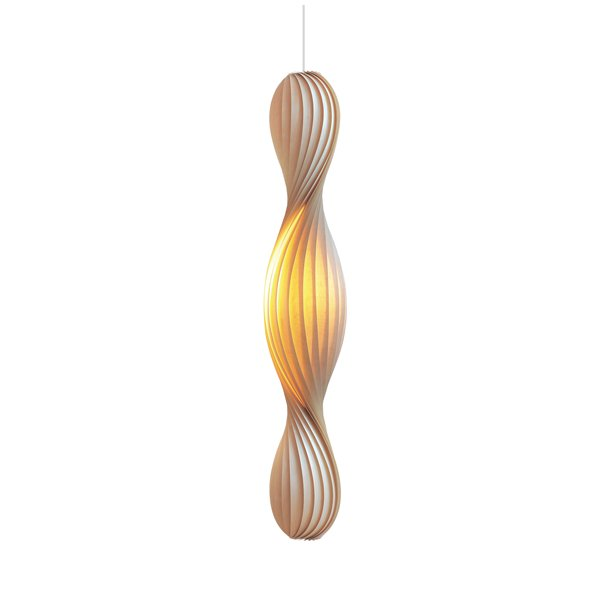 Tom Rossau TR14 lampe birk (112 cm)
